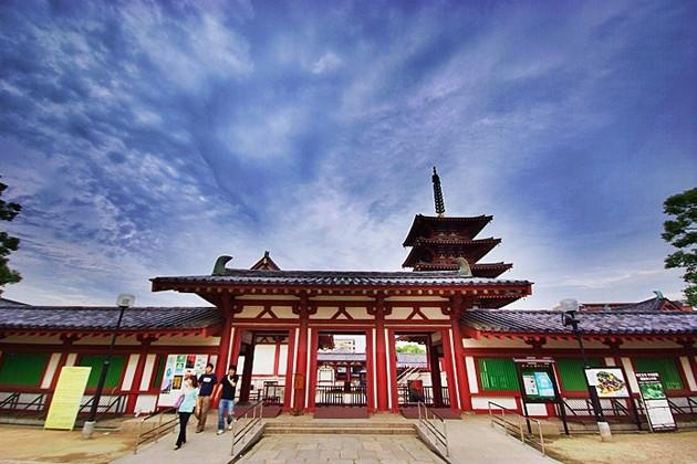 旅游产品官网产品素材日本大阪1396930939574